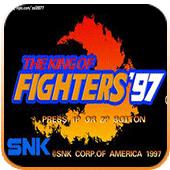 拳皇97屠蛇无限气手机版